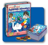 MightyMind Aquarium Adventure
