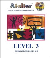 DVD-Based Art Lesson Modules Level 3C