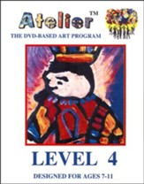 DVD-Based Art Lesson Modules Level 4B