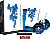 Valores Centrales Aliancistas Values, Estudio de 8 Semanas  (Alliance Core Values, 8 Week Study Set)