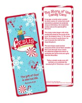 Jesus is the Sweetest Gift Jumbo Bookmark
