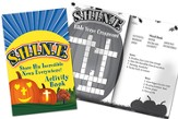 SHINE Activity Book