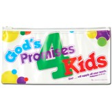 God's Promises for Kids Pencil Case