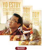 Missions Conference Bulletin Covers 2013/2014 -Spanish