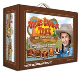 Cross Canyon Trail--VBS Starter Kit