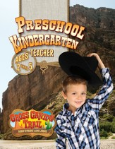 Preschool / Kindergarten Teacher