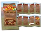 Salvation Tracts, pack of 25