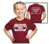 Youth Small T-shirt (6-8)
