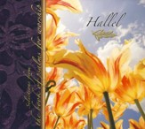 Hallel: Selections from the Book of Psalms for Worship, CD