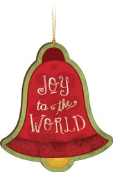 Ornament, Joy To The World