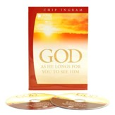 God As He Longs For You To See Him DVD Set  - Slightly Imperfect