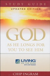 God as He Longs for You to See Him Study Guide - Slightly Imperfect
