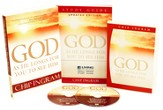 God as He Longs for You to See Him--Deluxe Group Starter Kit (1 DVD Set, 5 Books & 5 Study Guides)