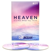 Heaven DVD Set