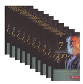 7 Truths From Experiencing God (Pack of 10)