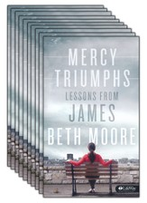 Mercy Triumphs: Lessons from James (Pack of 10)