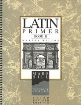 Latin Primer #2 Teacher's Packet (Test and Quiz Book)