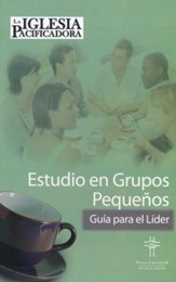 Peacemaking Church Group Spanish Leader Guide