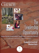 The Leadership Opportunity Supplement