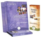 Peacemaking Women's Study Kit