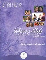 Peacemaking Women's Study Participant Guides/Journals