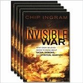 Invisible War study guides 5 pack
