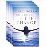 Miracle of Life Change study guide 5 pack