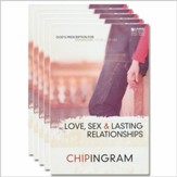 Love Sex and Lasting Relationships study guide 5 pack