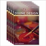 Your Divine Design study guide 5 pack