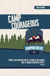 Camp Courageous VBS 2015: Teen Student