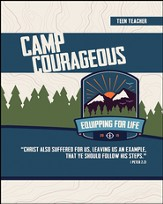 Camp Courageous VBS 2015: Teen Teacher
