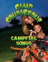 Camp Courageous VBS 2015: Songbook
