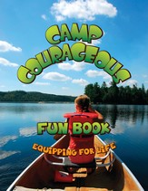 Camp Courageous VBS 2015: Fun Book