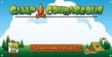 Camp Courageous VBS 2015: Vinyl Banner (5' x 3')