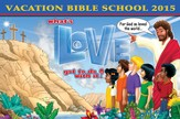What's Love Got To Do With It? VBS 2015: Postcards, pack of 50