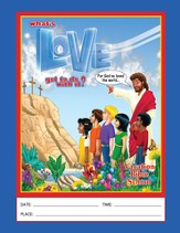 What's Love Got To Do With It? VBS 2015: Poster (17 x 22)