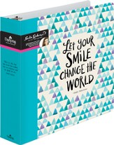 Let Your Smile, Binder