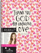 Love, Spiral Notebook