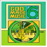 God Made Music Grade 6, Volume 1 CD