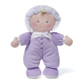 Lillie Baby Doll Plush