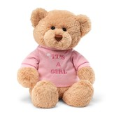 It's a Girl T-Shirt Bear
