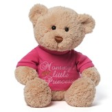 Mommy's Little Princess T-Shirt Bear