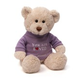 You Are Loved T-Shirt Bear