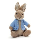 Classic Peter Rabbit Plush