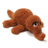 Snuffleupagus Take Along Plush