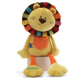 ColorFun Circus Roarsly Lion