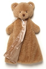 My First Teddy Huggybuddy, Brown