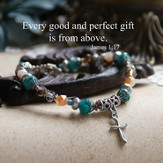Every good and perfect gift ...Beautiful Bracelet