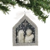 Snowbabies Nativity Ornament