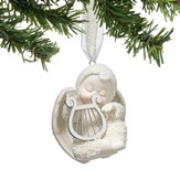 Snowbabies, Heavenly Music Ornament
